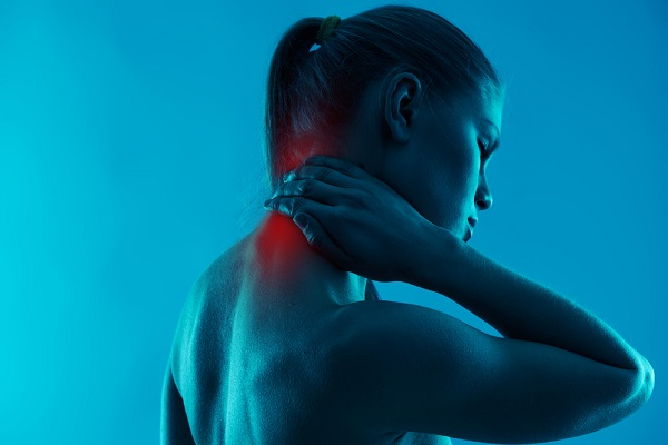 Those suffering from chronic pain feel ignored in the war on opioid addiction. (Stasique/Shutterstock)