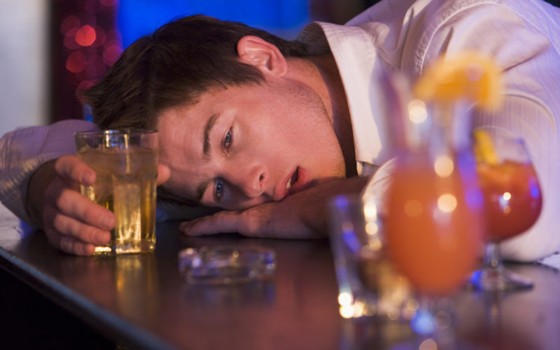 Alcohol Treatment in New Hampshire | What You Need to Know About Heavy Drinking