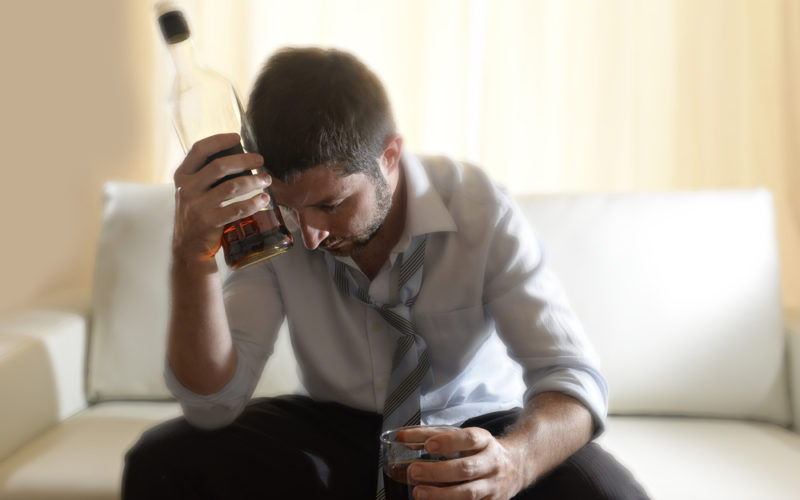 Alcohol Rehab in New Hampshire | How Dangerous is Alcohol Poisoning?