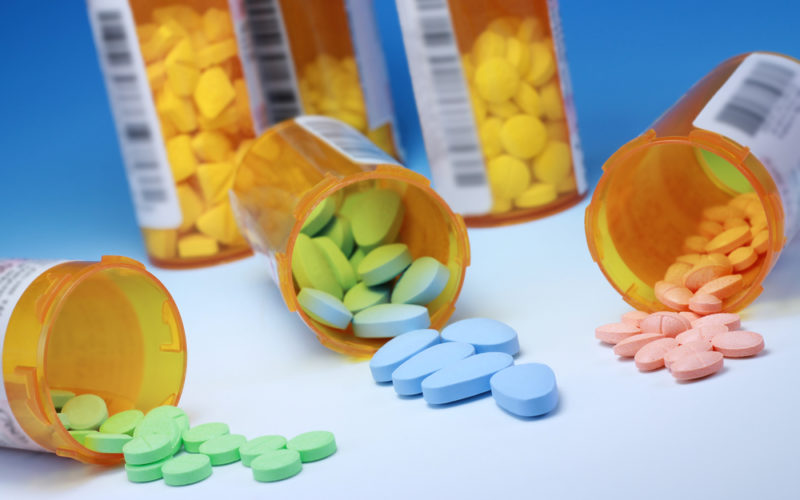 Drug Rehab Centers in New Hampshire | Can You Get Addicted to Xanax?