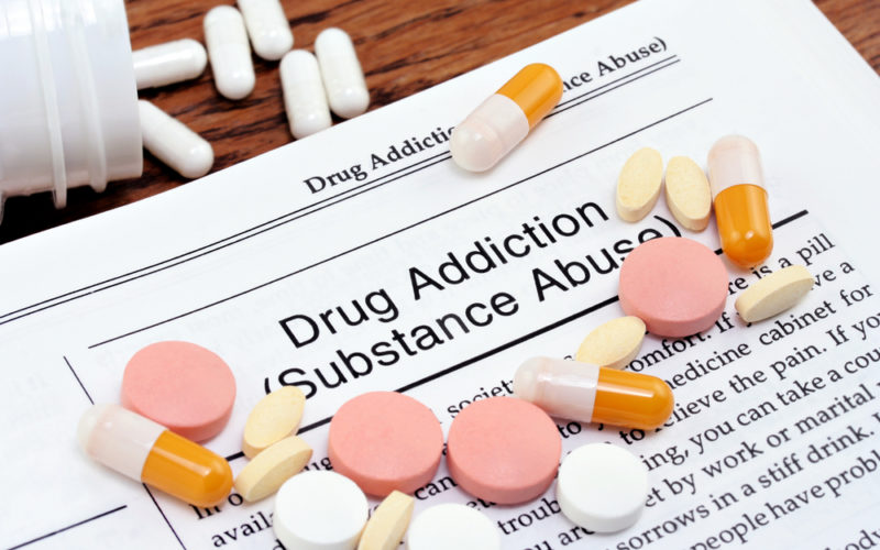 Drug Rehab Centers in New Hampshire | Important Things to Know About Drug Addiction