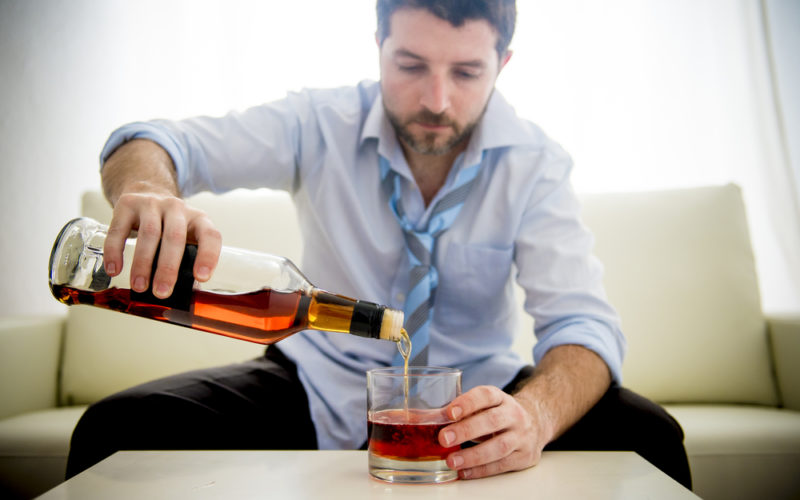 Alcohol Rehab in New Hampshire | The 5 Types of Alcoholics