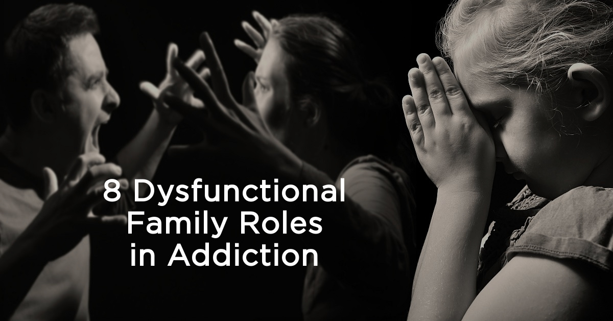 dysfunction in family Dr dombeck i grew up in a dysfunctional family my mother and father took turns being admitted to a local mental hospital where they both received shock therapy my father was a severe alcoholic who attempted suicide.