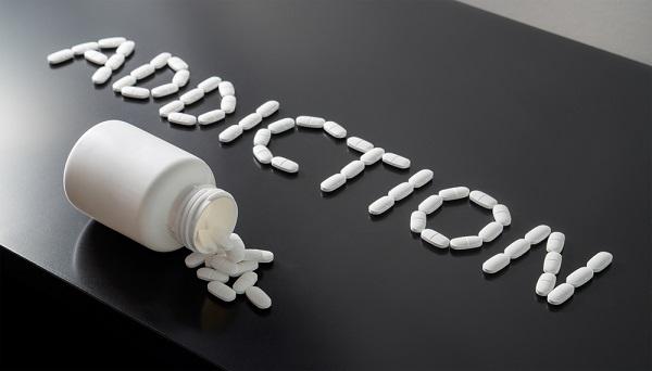 Addiction Terms