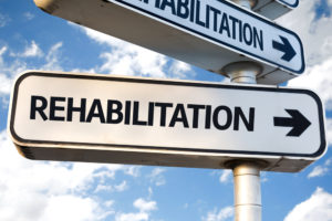 Drug rehabilitation
