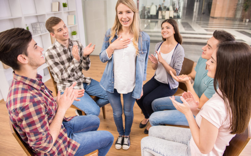Finding A Meaningful Support Group In Your Alcohol Abuse And Drug Program