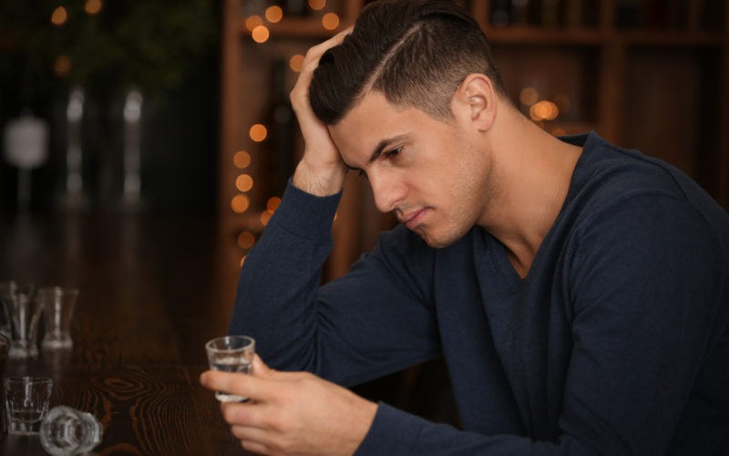 Avoiding Triggers In Your Alcohol Program