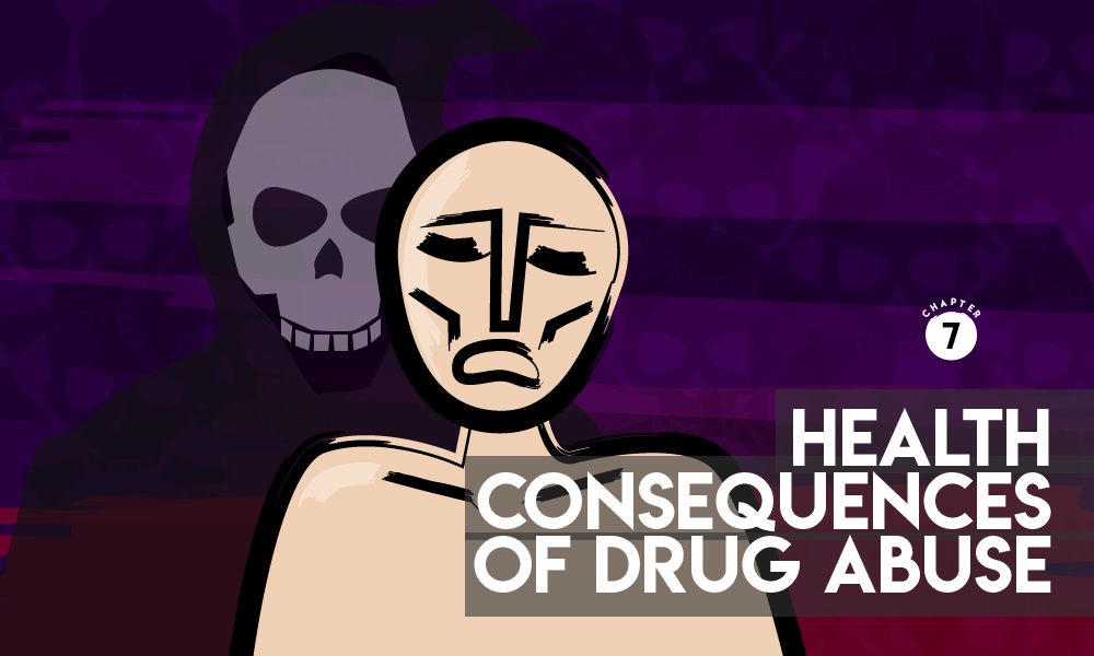 Health Consequences of Drug Abuse