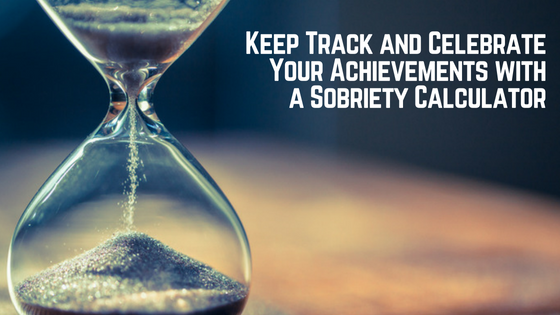 Keep Track and Celebrate Your Achievements with a Sobriety Calculator