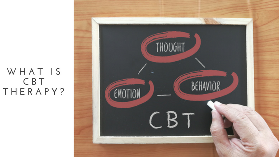 What Is CBT Therapy?