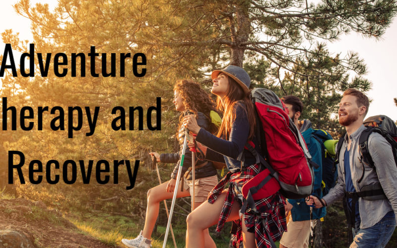 Adventure Therapy and Recovery