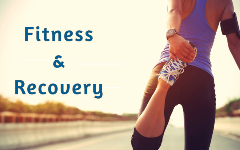 Staying Strong: Fitness and Recovery