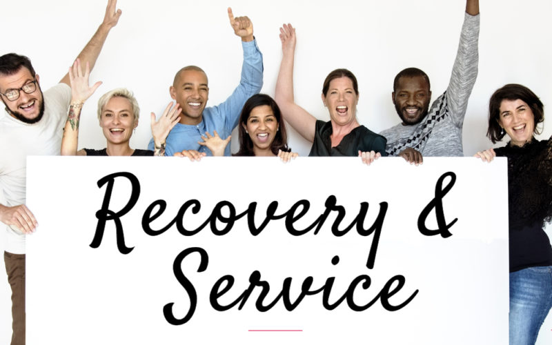 Recovery and Service